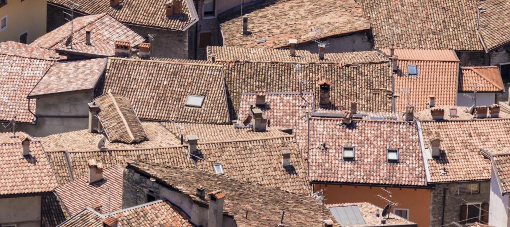 schaarste huizenmarkt