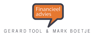 Gerard Tool & Mark Boetje Financieel Advies Logo